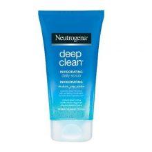 اسکراب صورت تمیز کننده نیتروژینا مناسب انواع پوست