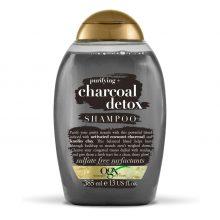 شامپو ذغال اوجی ایکس – OGX charcoal detox