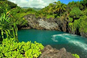 جزایر مائویی