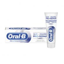 خمیردندان سفیدکننده اورال بی رفع کننده لک و جرم دندان