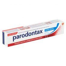 خمیردندان خوشبو کننده پارودونتاکس خنک کننده و خوشبو کننده