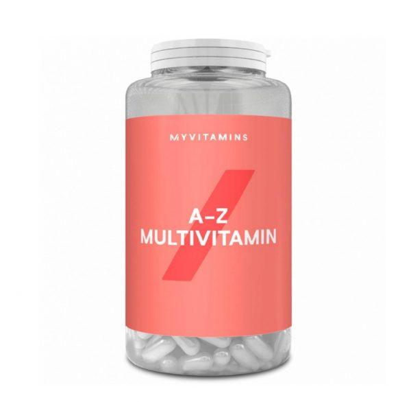 مولتی ویتامین a-z
