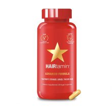 کپسول تقویت کننده و ضد ریزش مو هیرتامین