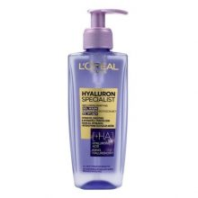 ژل شستشو صورت لورآل حاوی هیالورونیک اسید مناسب انواع پوست