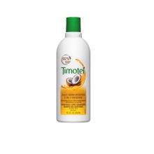 شامپو و نرم کننده تیموتی حاوی روغن نارگیل مناسب موی خشک