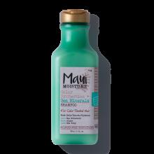 شامپو محافظ رنگ مائویی maui sea minerals shampoo