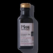 شامپو خاکستر آتشفشانی مائویی maui volcanic ash shampoo