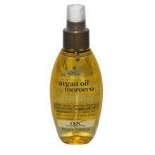 اسپری روغن آرگان مراکشی اوجی ایکس ogx argan oil of morocco reviving dry oil