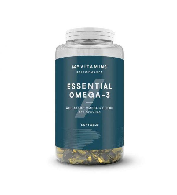 My vitamins omega3