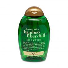 شامپو بامبو اوجی ایکس مناسب برای موهای چرب و نازک