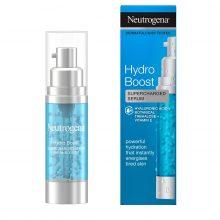 آبرسان کپسولی نیتروژینا neutrigena serum kapsul hydro boost