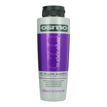 شامپو سوپر سیلور اوسمو ۳۰۰ میل osmo super silver shampoo 300ml